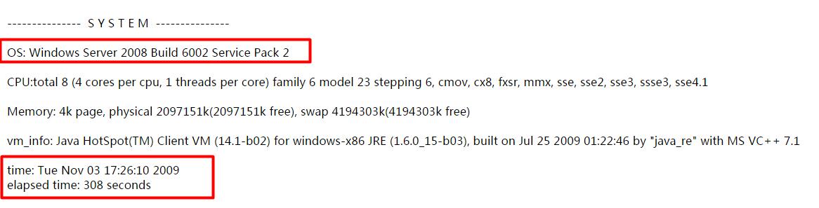 Java虚拟机崩溃出现大量 hs_err_pid*.log 日志